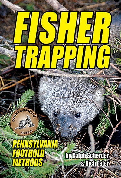 Fisher Book 400